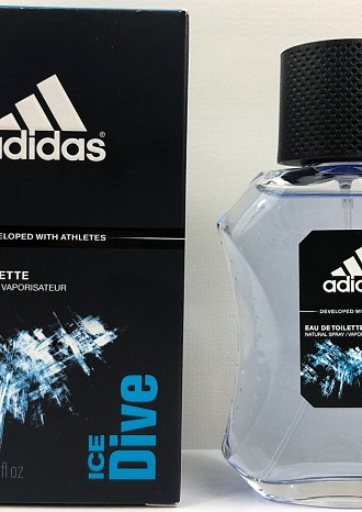 Adidas ICE DIVE 50ML