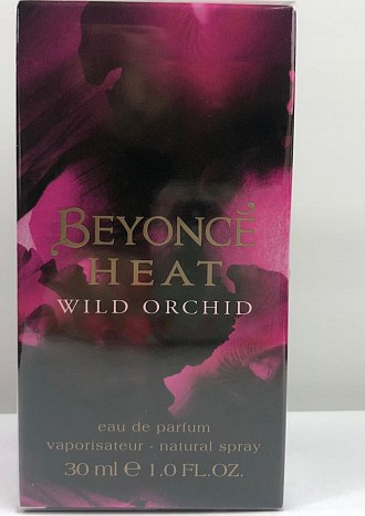 Beyonce WILD ORCHID 30ML