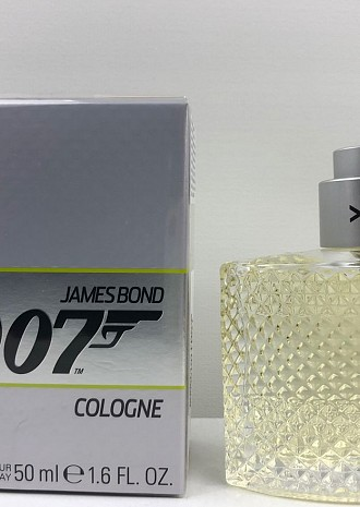 James Bond 007 50ML