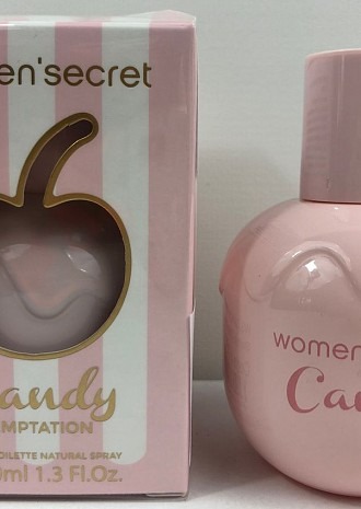Women's secret CANDY TEMPTATION 40ML